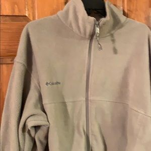 Columbia Men's Fleece Jacket XXL